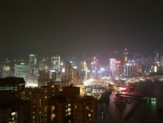 Harbour Grand Hong Kong: 20170210_193921_large.jpg