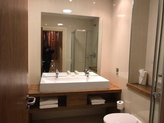 Westport Country Lodge Hotel: photo1.jpg