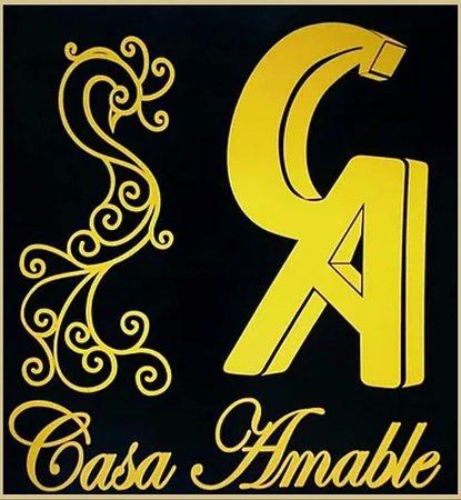 Casa Amable: Logo