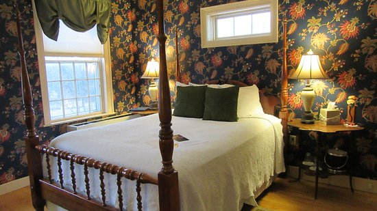 Swift House Inn: Swift Room