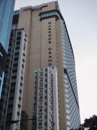 Imagen de Harbour Grand Hong Kong