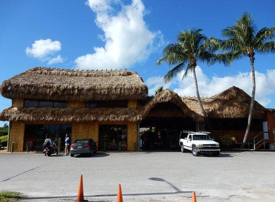 Ramrod Key, FL: exterior