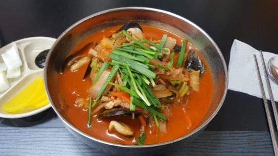 Gimcheon, Corée du Sud : 20170209_132643_large.jpg