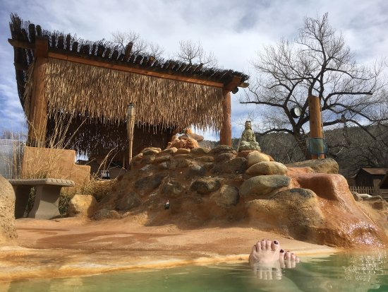 Jemez Hot Springs: Home of The Giggling Springs : photo0.jpg