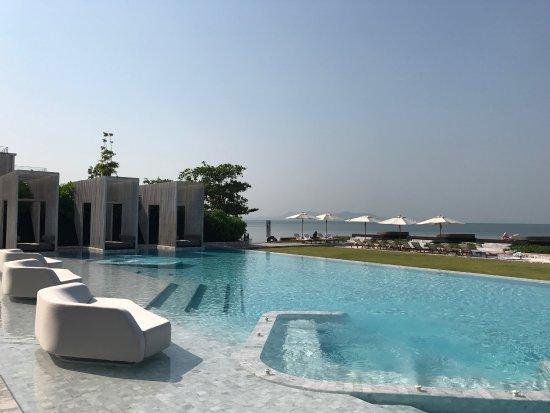 Veranda Resort Pattaya Na Jomtien - MGallery