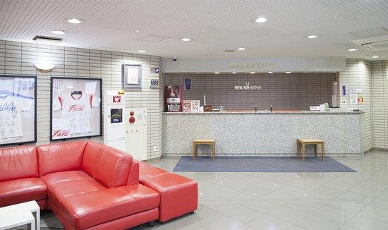 Hotel New Saitama