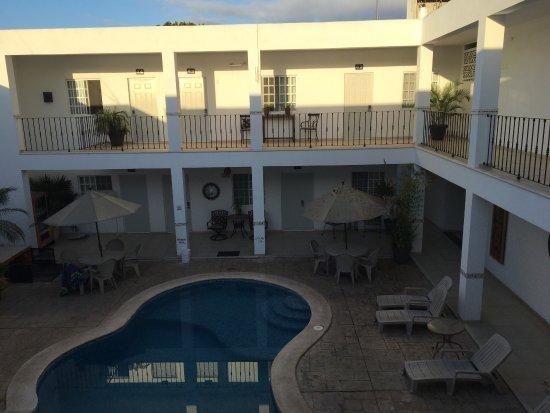 Hotel Maria Jose: photo4.jpg