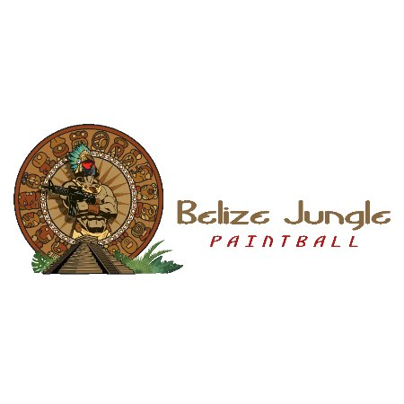Belize Jungle Paintball