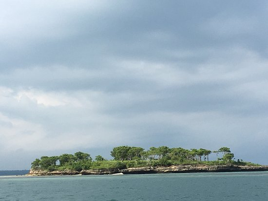 Desa Sekotong Barat張圖片
