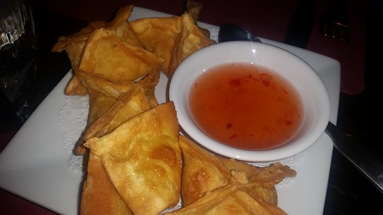 Delicious Thai in Vernon.