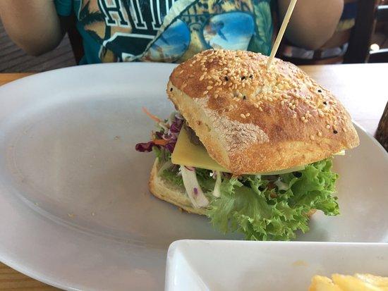 Boardwalk Restaurant: photo1.jpg