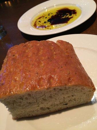 Lone Tree, CO: Italian pan bread