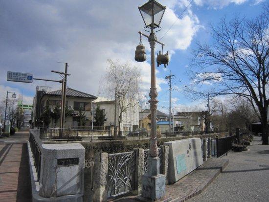Hagiwara Sakutaro Monument