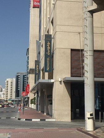 Novotel Dubai Deira City Centre: photo0.jpg