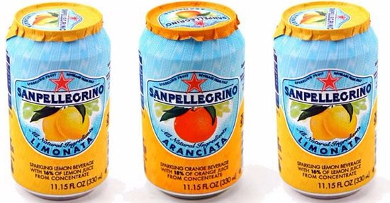 Perols, Frankrike: Sodas italiens disponibles