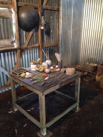 Atherton, Australië: Hou Wang Temple