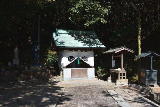 Setouchi, Япония: 井戸の遠景