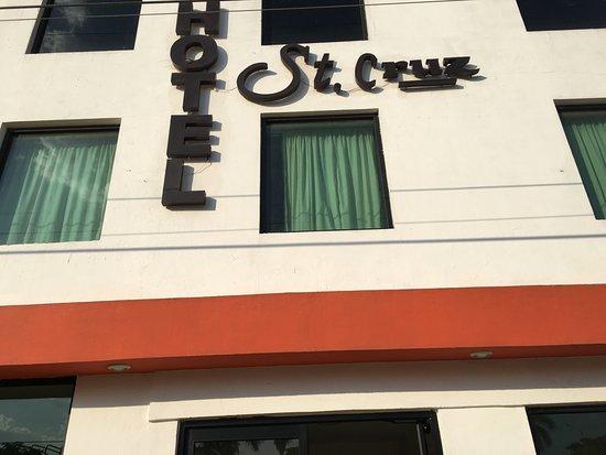 Hotel Santa Cruz Mochis