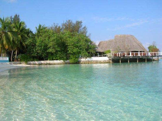 Giravaru Resort