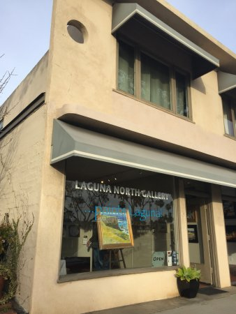 ‪Laguna North Gallery‬