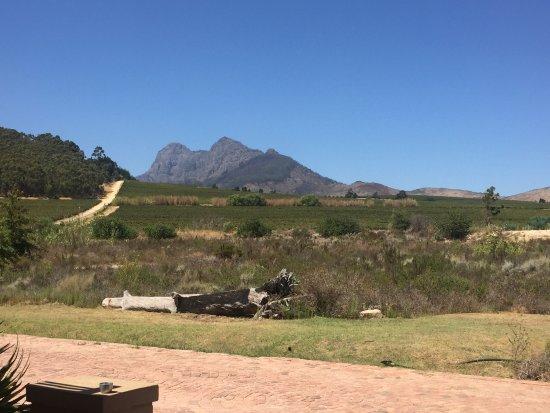 Klapmuts, แอฟริกาใต้: photo0.jpg