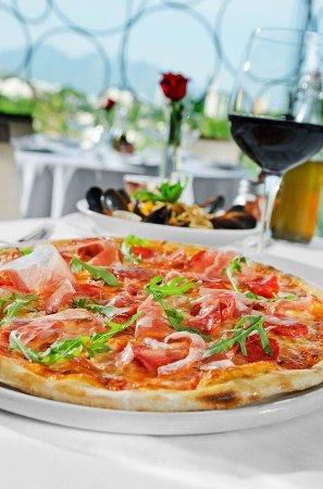Italian Restaurants In Monterrey Mexico