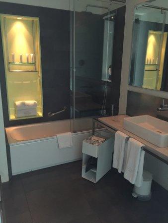 Sixtytwo Hotel : Bel hôtel