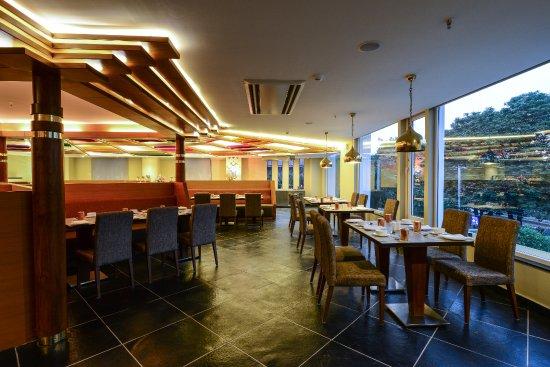 Taj mahal hotel jubilee hills updated 2017 reviews price for 7 hill cuisine of india sarasota