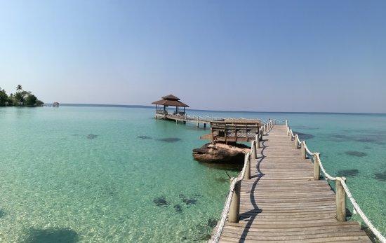 Ao Noi Resort