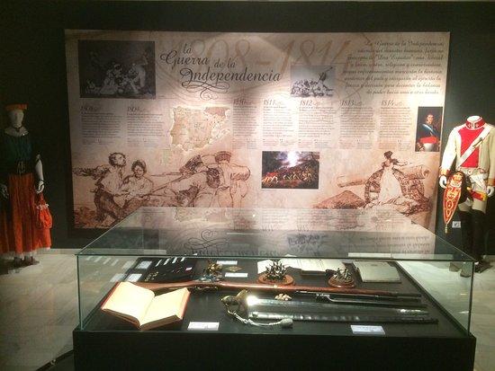 Museo Batalla de Bailen