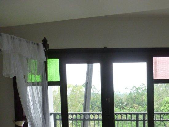 دي أندامان هوتل: Our room