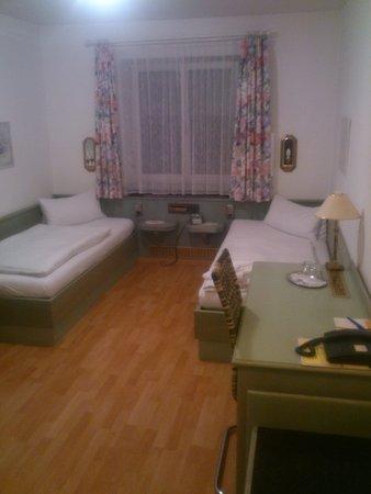 Hotel Coro Munchen