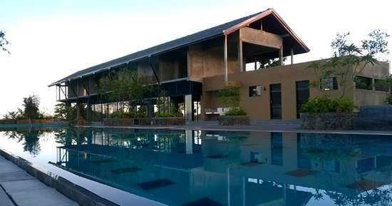 pool view with hotel picture of nature lovers inn horana rh tripadvisor com