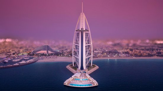 Burj Al Arab Jumeirah Dubai United Emirates Hotel Reviews Photos Price Comparison Tripadvisor