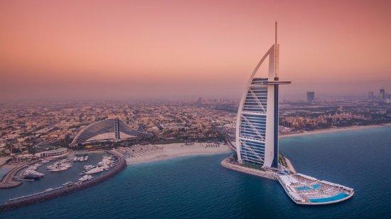 Photo of Burj Al Arab Jumeirah Dubai