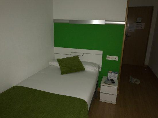 Hotel Centro Vitoria Photo