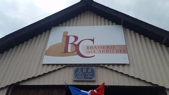 Brasserie des Carrieres