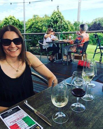 Myrtleford, Australia: Beautiful winery