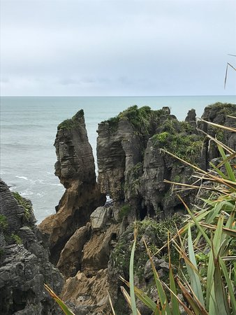 Punakaiki, New Zealand: photo6.jpg