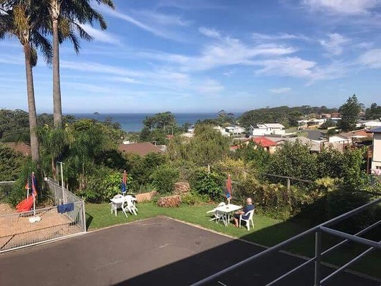 Ocean View Motel: photo0.jpg