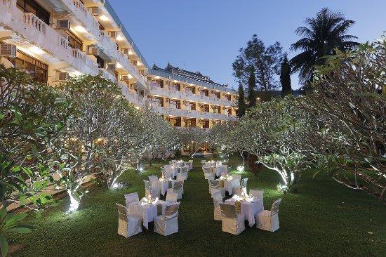 Amazing Kyaing Tong Resort Foto