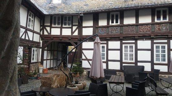 Photo3jpg Bild Von Hotel Alte Münze Goslar Tripadvisor
