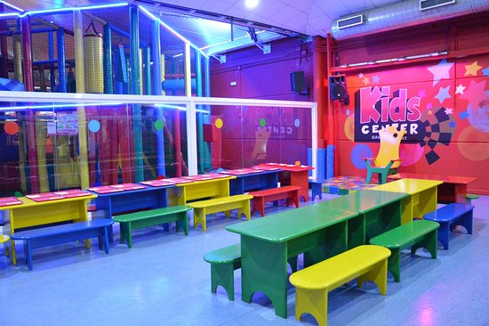 Kids Center Las Rozas 23