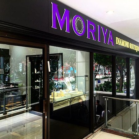 ‪Moriya Diamond Boutique‬