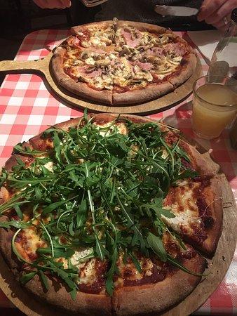 L'Olivio Italian Pizza e Deli