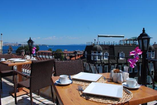 Osmanhan Hotel Foto