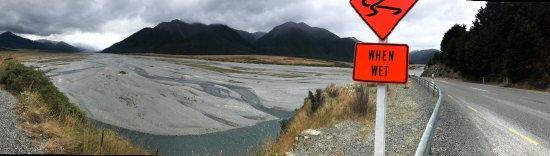 Arthur's Pass National Park, Nova Zelândia: photo9.jpg