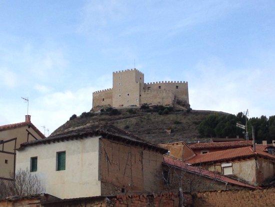 Curiel de Duero, Spain: Residencia Real Castillo de Curiel