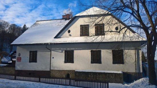 Andrzej Podzorski Beskid Museum in Wisla