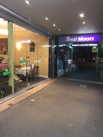 Thai Naan Chatswood Menu Prices Restaurant Reviews